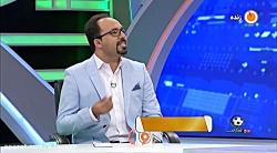 بی فرهنگی در فوتبال ایر...