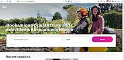 کسب درآمد اینترنتی با تورلیدری آنلاین