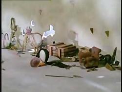 نوستالژی انیمیشن پنگوئ...