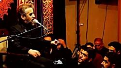 توسل به امام رضا (ع) حاج ...