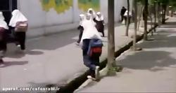 أطفال السماء (کافه عربی...