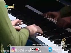 علیرضا قربانی – افتتاح...