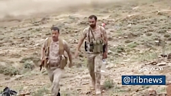 هشدار وزير دفاع يمن به متجاوزان سعودي