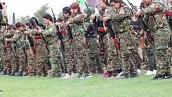 ارتش کردستان سوریه