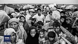 اوج آوارگی، چیزی شبیه مردم روهینگیا
