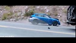 7 Fast And Furious تریلر فیلم