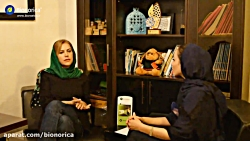 گفتگو با دکتر فهیمه نورانی متخصص اطفال و بیماری های کودکان