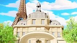 ماجراجویی در پاریس فصل ...