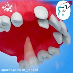 مركز دندانپزشكی دكتر جنانی - دكتر برهانی