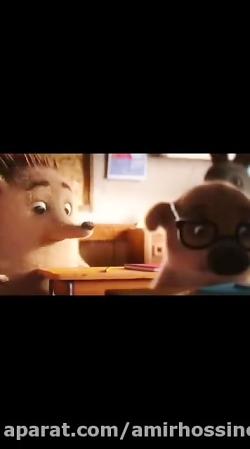 انیمیشن انگلیسی زیبا