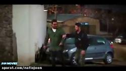 اهنگ ریمیکس پازل بند محشر روی فیلم