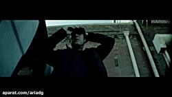 فیلم کوتاه The Punisher