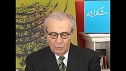 غزل 102 - حافظ - دوش آگهی ز یار سفرکرده داد باد