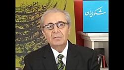 غزل 103 - حافظ - روز وصل دوستداران یاد باد