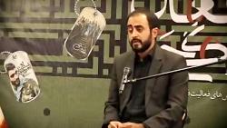 مدافعان حرم در سوریه لب...