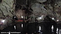 سفر به غار سهولان
