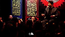 روضه حضرت عباس (ع) حاج س...