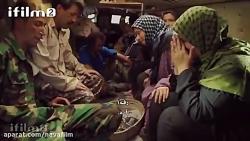 حمله داعش به خانواده نق...