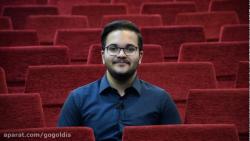حضور در جشنواره فیلم کوتاه وین