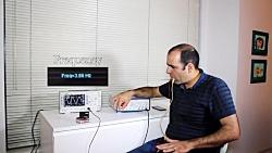 آیا افزایش فرکانس بر میزان درد برق گرفتگی تاثیر دارد؟