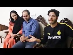 گزارش شاهین صمدپور از موبایل قاپی وحشیانه منجر به قتل