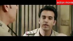 سکانس اکشن سلمان خان - ف...