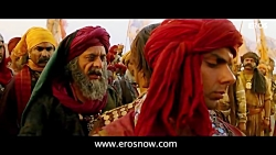 نبرد سلمان خان برای زند...