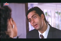 سلمان خان در نقش دکتر - ...
