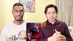 اکشن بازی سلمان خان -Race ...