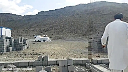 روستاهای مناطق محروم شهرستان سرباز