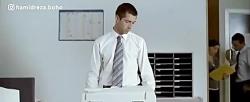 فیلم کوتاه نشانه، یک عاشقانه در اداره