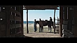 فیلم The Wind 2018 سانسور شده