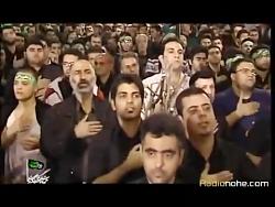 محمود کریمی - بالا بلند بابا گیسو کمند بابا