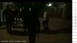 فیلم عملیات شبانه دستگ...
