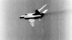 مدل اولیه ی توپولف-22 ام