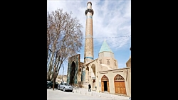 tourist and sights areas of Iran  مناط...