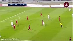 خلاصه بازی بحرین 1 - 0 ایران  (مقدماتی جام جهانی)