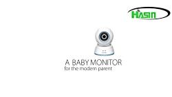 دوربین اتاق کودک