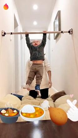 حرکت نمایشی  کودک