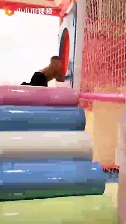 تمرینات کودک ورزشکار