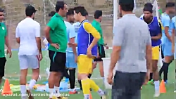 ورزش فارس