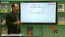 بهترین دبیر فیزیک ایرا...
