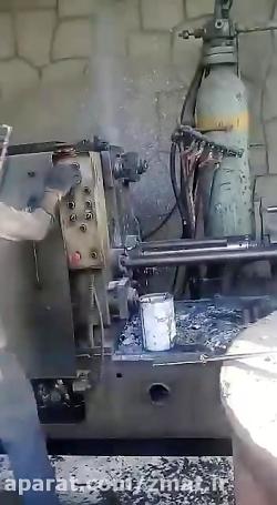 ماشین آلات ایران صنعت