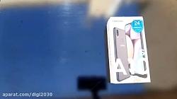 جعبه گشایی گوشی موبایل ...