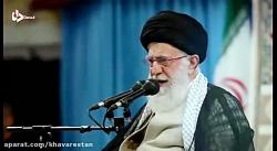 واکنش مردم عراق به پیام تشکر رهبر انقلاب از آنها