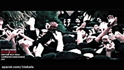موزیک ویدیو علی عبدالم...