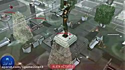 گیم پلی بازی XCOM 2