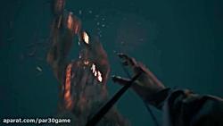 The Beast Inside - پارسی گیم