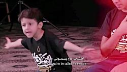 وصیة - عمار ومقداد وسلم...
