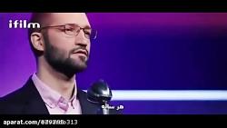 ترانه انگلیسی حسن توکلی برای رمضان
